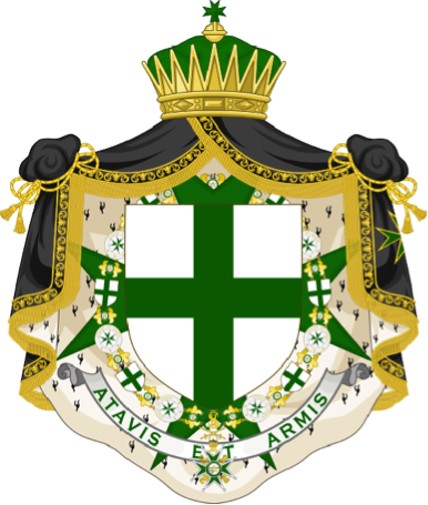 The Military And Hospitaller Order Of Saint Lazarus Of Jerusalem